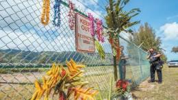 7 names of deceased from Oahu skydiving plane crash revealed 46