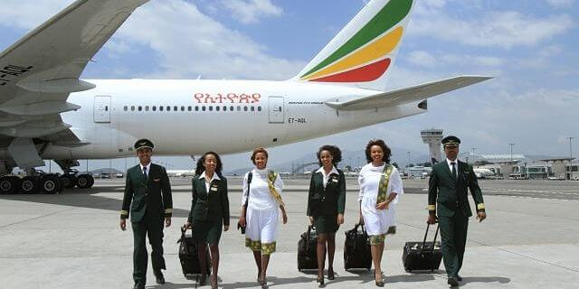 Ethiopian Airlines expands India service, adds Bengaluru in its network 2