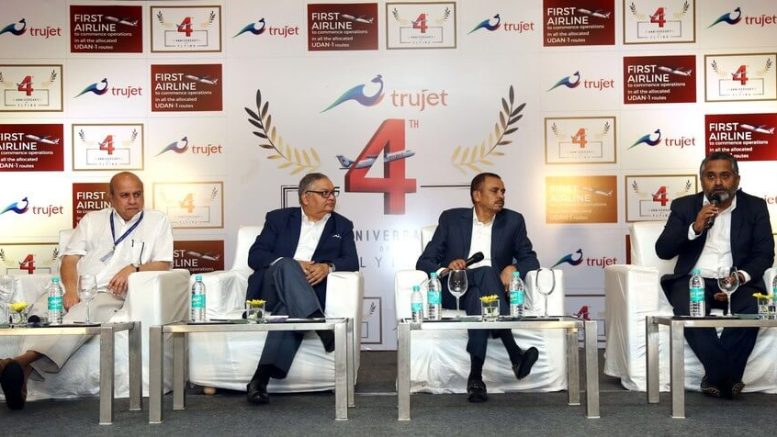 TruJet to double its fleet 1