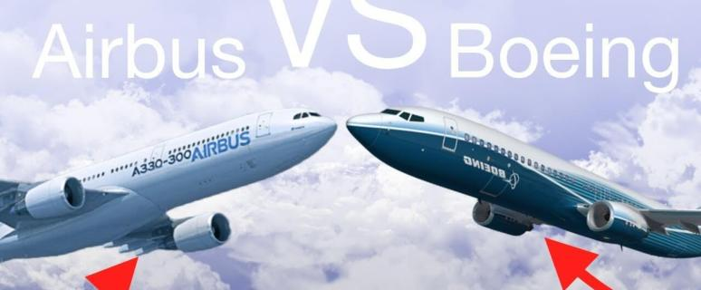 How did Airbus do 2019 after Boeing Max disaster? 10