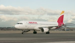 Madrid to Cairo new route on Iberia