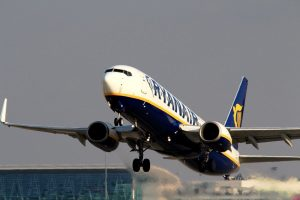 Budapest Airport announces Ryanair's 47th service