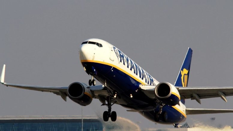 Budapest Airport announces Ryanair's 47th service 1
