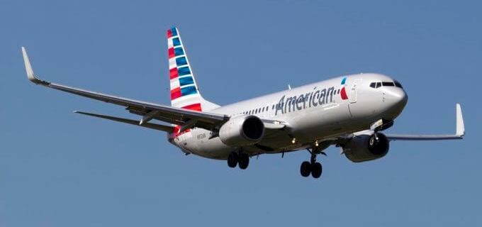American Airlines launches new service to Montana National Parks 9