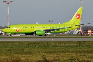 Takeoff disaster narrowly avoided at Moscow Domodedovo Airport