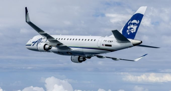 Alaska Airlines announces new service between San Luis Obispo, San Diego and Portland 1