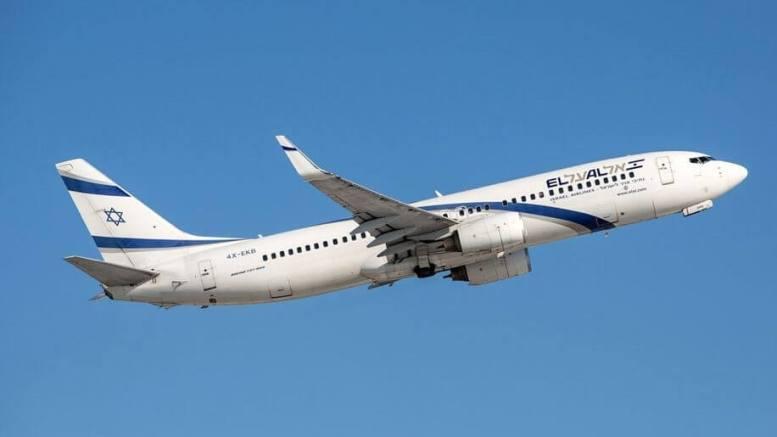 El Al Israel Airlines announces new Dublin and Dusseldorf flights 1