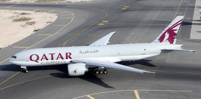 Qatar Airways: Direct flights to Luanda 5