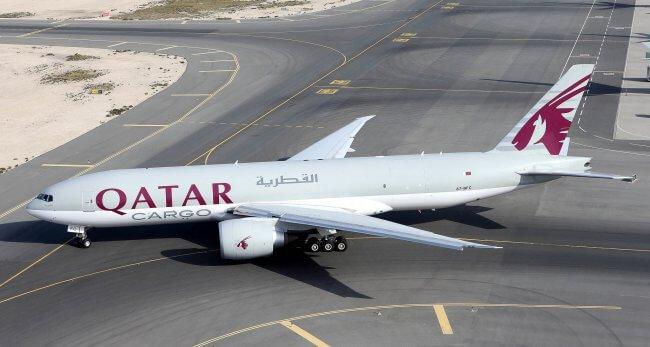 Qatar Airways: Direct flights to Luanda 1