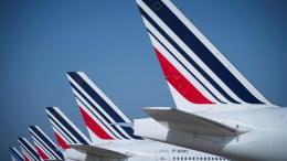 Air France flying back to Seychelles on October 31 11