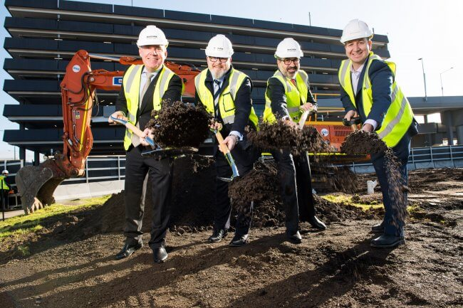 Accor merges Novotel and Ibis with a future hotel at Melbourne Airport 1