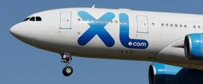 Booked on bankrupt XL Airways? 10