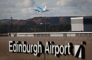 Edinburgh and Glasgow named best UK airports for accessibility