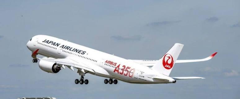 Japan Airlines announces international network expansion 5