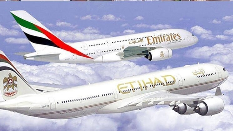 Aviation and tourism share in UAE economy to more than double by 2040 1