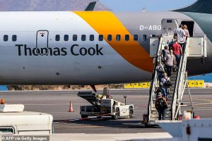 How Thomas Cook demise to benefit future travelers?