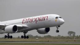 Ethiopian Airlines back on track to Athens 7