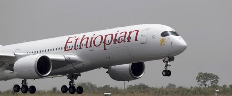 Ethiopian Airlines back on track to Athens 9