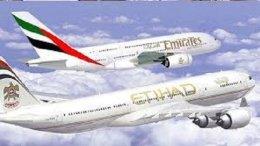 Etihad Airways and Emirates airline merger rekindled? 15