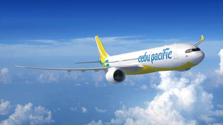 Philippines' Cebu Pacific orders 16 Airbus A330neo jets 1