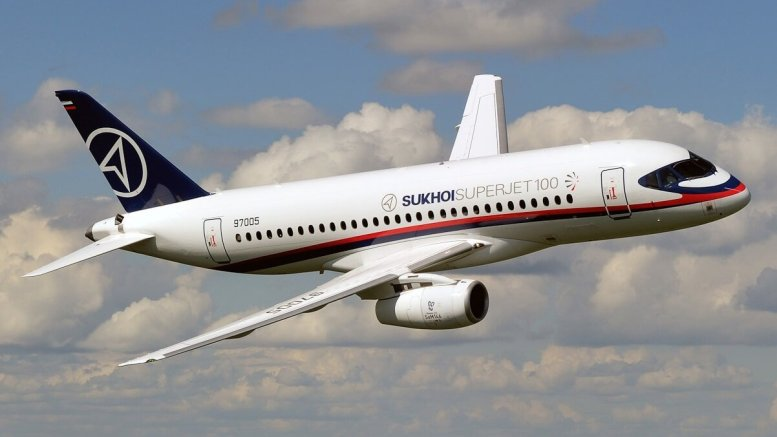 Russian minister: Norway wants to buy Sukhoi Superjet SSJ-100 planes 1