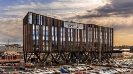 New $80 million Novotel Christchurch Airport hotel welcomes first guests 43