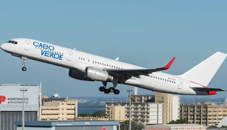 Cabo Verde Airlines unveils new strategy for Boston 1