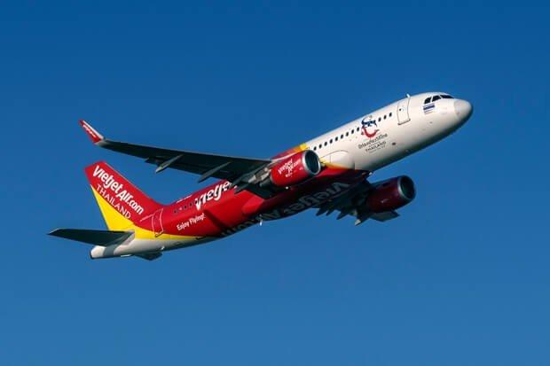 Vietjet launches Da Nang flights from Hong Kong and Singapore 1