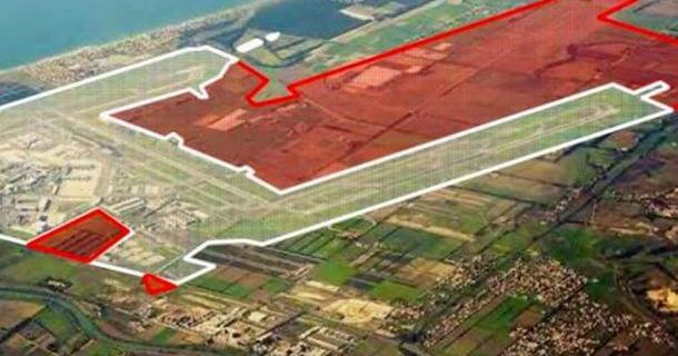 Expansion of Fiumicino Airport denied 6
