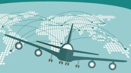 IATA: Global airline industry expected to improve in 2020 41