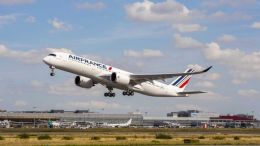 Air France-KLM orders 10 additional Airbus A350 XWB aircraft 42