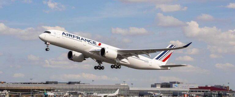 Air France-KLM orders 10 additional Airbus A350 XWB aircraft 3