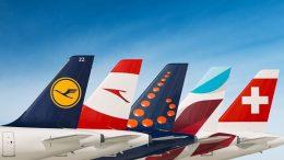 Lufthansa: November 2019 passenger traffic results 29