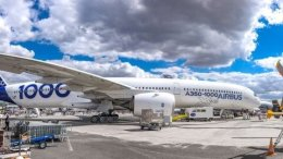 Qantas picks Airbus A350-1000 over Boeing jets for world's longest flight 20