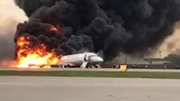 Pilot charged in deadly Moscow Superjet crash 6