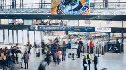 Václav Havel Airport Prague: Over 17 million passengers in 2019 13