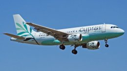 Cyprus Airways: New flight from Rome to Larnaca 51
