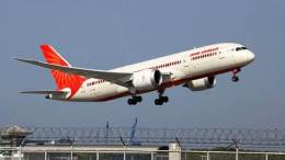 Air India: Mumbai-London service from Stansted 39