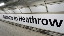 Heathrow: 2020 plan will mean lower fares for airline passengers 26