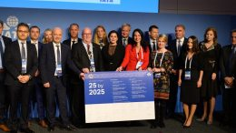 IATA: 59 airlines join 25by2025 campaign 44