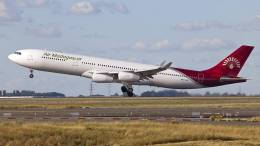 Air Madagascar suspending flights to Johannesburg 38