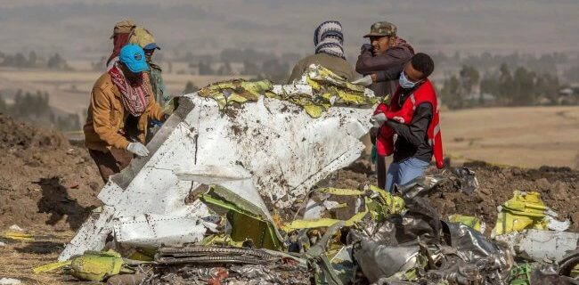 FAA sued by FlyersRights over Boeing 737 MAX 7