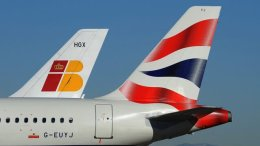 Iberia and British Airways Achieve Highest Certification Status 34
