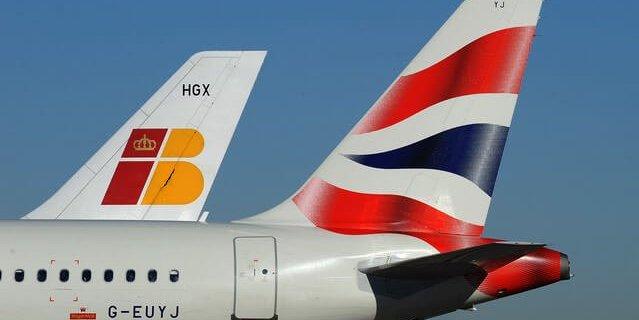 Iberia and British Airways Achieve Highest Certification Status 4