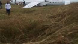Ethiopian Airlines: Juba- Addis-Ababa flight crashed 30
