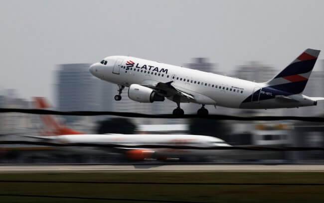 LATAM moves its New York JFK operations 1