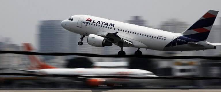 LATAM moves its New York JFK operations 5
