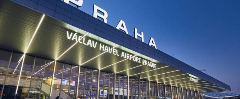 17.8 million airline passengers traveled through Prague Airport in 2019 6