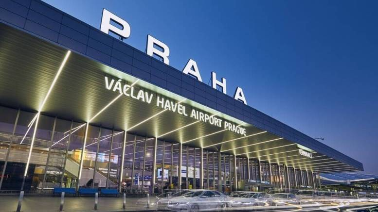 17.8 million airline passengers traveled through Prague Airport in 2019 1