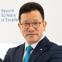 Korean Air appoints new leader for the Americas 1